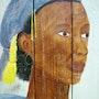 Las mujeres de Kivu, la belleza de África. Francoise Gerlache