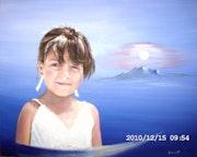 Portrait. Jean Claude