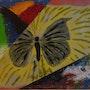 Le Papillon. Ricou