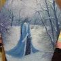 La princesa de la nieve. Esther