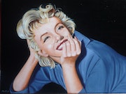 Marilyn for Ever.
