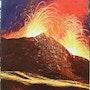 2010 Volcan Piton de la Fournaise Reunion. Patricia Vivier Robert » Pat V »