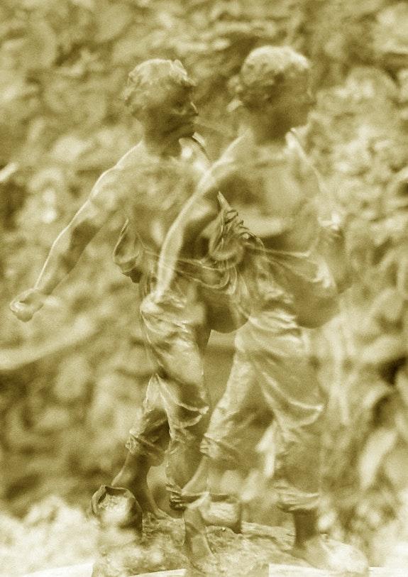 Le Semeur 2. Elie 2010 Elie