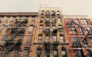 Brooklyn en el siglo pasado ....