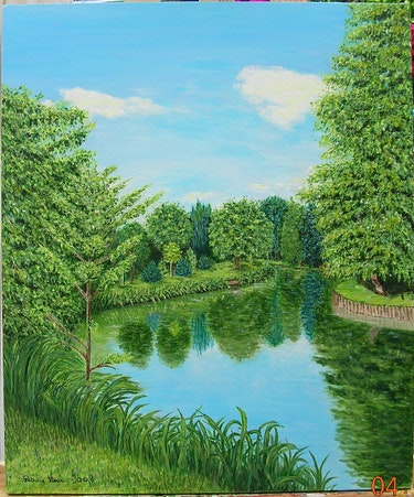 2009 Rivers, ponds swallows. Patricia Vivier Robert » Pat V »