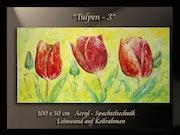 Tulips 3.