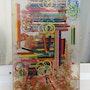 Colored pencils. Jeanclaude Subiros