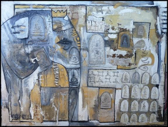 Mystic Babar - 2010. Cyril Namiech Cyril Namiech