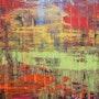 El color del estanque. Géraldine Jolland Cappilati