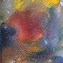 La Dama Rubia 70/50 óleo sobre lienzo 2009. Berrut. Re. Inus