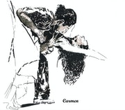 """Georges Bizets Oper """"Carmen""""."""