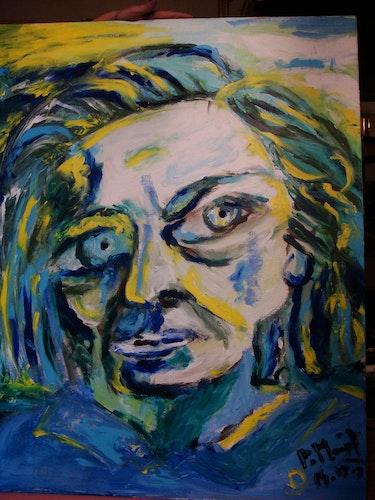 Charles Baudelaire. Artiste Indépendante.