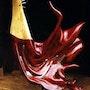 El orgullo (segundo punto de vista de la escultura).. Sculpteur / Tauzia Jean-Pierre