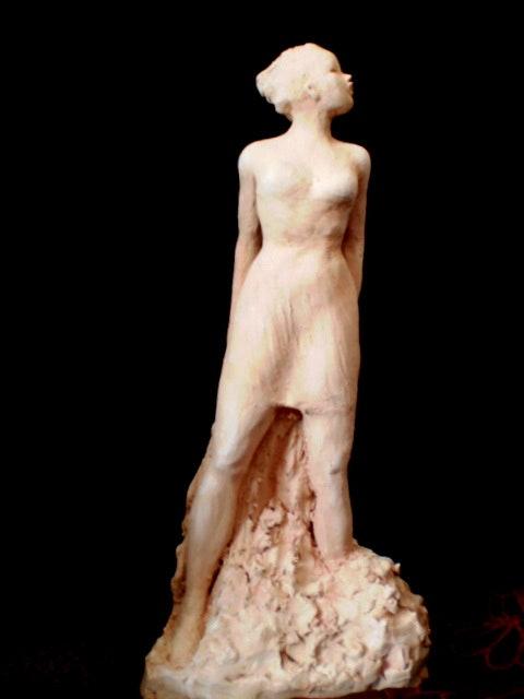 Young Dancer. Marie Josée Minondo Marie Josée Minondo