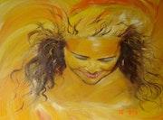 Gina o el color del sol. Kafrine