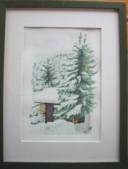 Snow Schnur (1996).