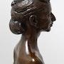Madame will detail. Laurent Mallamaci Sculpteur