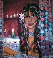 Mi bella india 2. Eric Fabien-Naissant