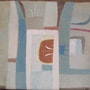 Steep side… Oil on canvas… 1994. Axel Zwiener