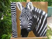 My zebra.