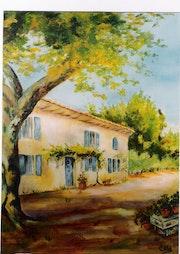 Mas Provençal.