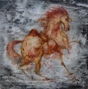 Black Horse 2050.