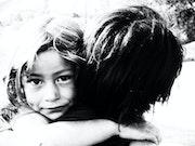 Carry me a little. Valérie Bourdon