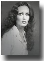 Retrato de una mujer 1972-2. Gilles Bizé