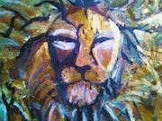 Lioncut.