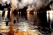 Fire lake 3.