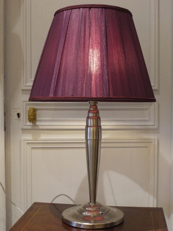 «Aglae», lampe à poser. Création «Mimi Coup d'Coeur» Mimi Coup d'coeur, Création