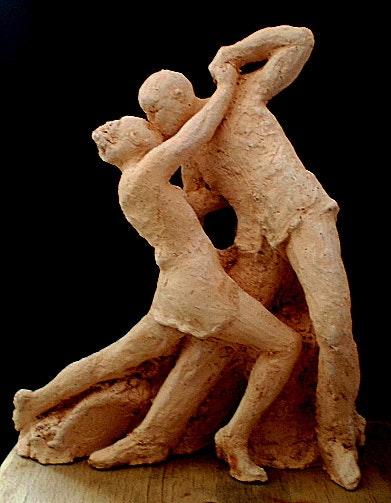 Tango. Marie Josée Minondo Marie Josée Minondo