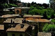 Toscane Village.
