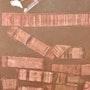 Material - Wall Toulousain. Franck Simon