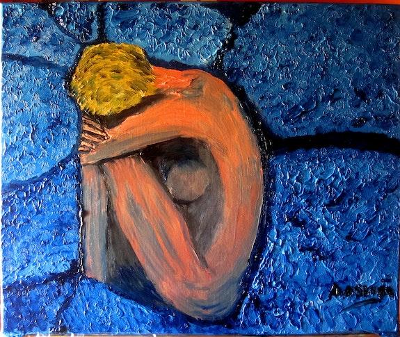 Desolacion. Alberto Asenjo Miguel Alberto Asenjo