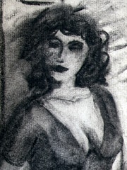 Portrait <<Daisreé>>.