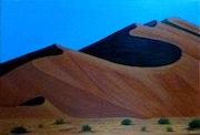 Desierto de Namib.