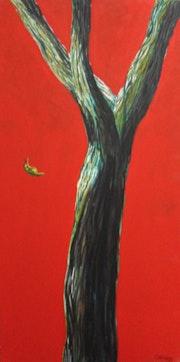 Das letzte Wort im Herbst. Gustavo Herrera Ramírez