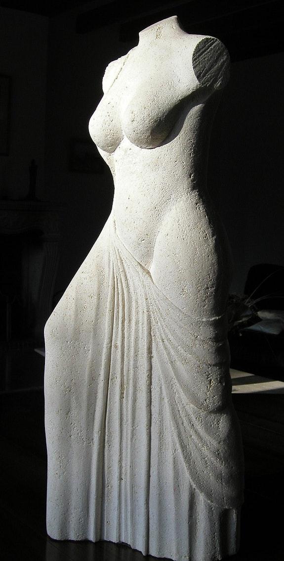 Venus stone. Bernard Ancillon Bernard Ancillon