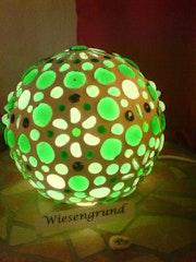 Kugellampe Wiesengrund.