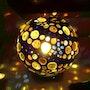 Suzi lámpara de mesa. Diana Rosa Scholl