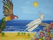 Perroquets 2.