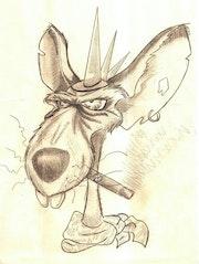 Rat de combat. Dadel