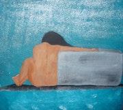La solitude. Baiao Marie