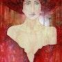 Obsession… «Thème Salem». Anne Sophie Artiste Peintre Nantes
