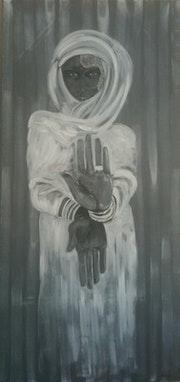 «D. S. Ka» point positif…. Delphine Kalasz