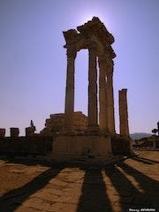 Akropolis- Pergamon.