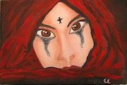 Tristesse. Lisa