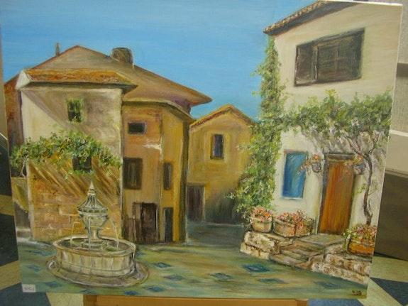 «On dirait le Sud » Provence. Bauduin Catherine Catherine Bauduin