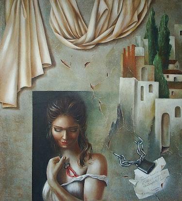 Passion secrète… L´instant unique… !. Fatima Marques